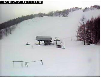 Mt乗鞍スノーリゾートライブカメラ2