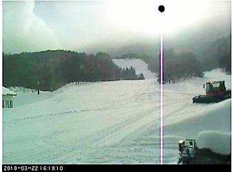 Mt乗鞍スノーリゾートライブカメラ