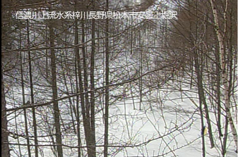 梓川ライブカメラ