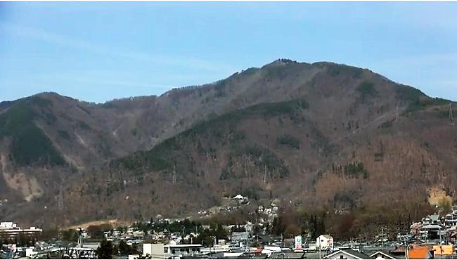 太郎山ライブカメラ