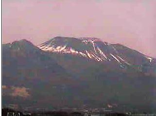 浅間山ライブカメラ2