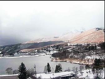 白樺湖 池の平ホテルのライブカメラ2