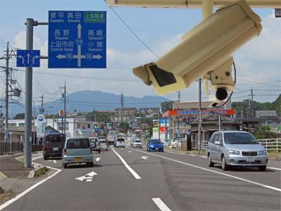 上田市ライブカメラ1