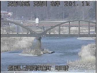 町田橋のライブカメラ