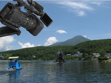 立科町ライブカメラ