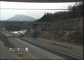 信濃町高速道路ライブカメラ