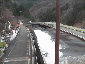 木曽町神谷ランプ2のライブカメラ