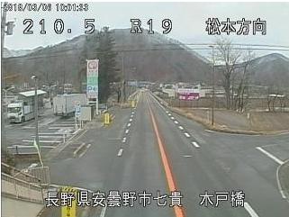 木戸橋ライブカメラ