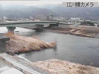 江川橋ライブカメラ