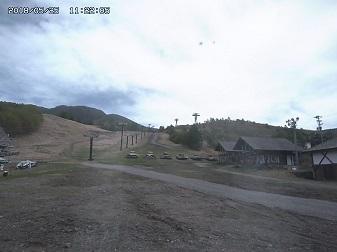 北八ヶ岳ロープウエイ横岳ライブカメラ