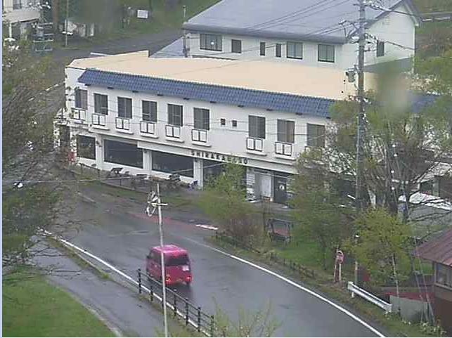 ホテル白樺荘ライブカメラ2