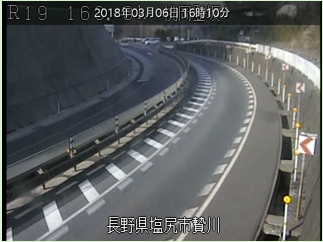 贄川2ライブカメラ