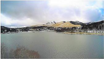 白樺湖 池の平ホテルのライブカメラ
