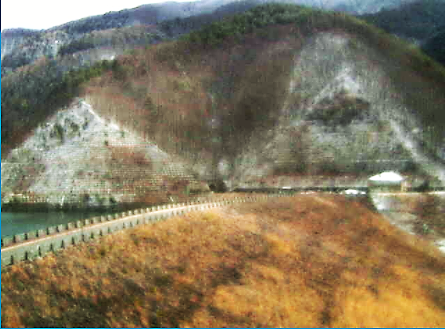 味噌川ダムライブカメラ