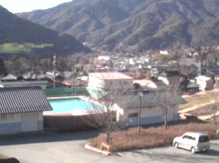 上松中学校ライブカメラ