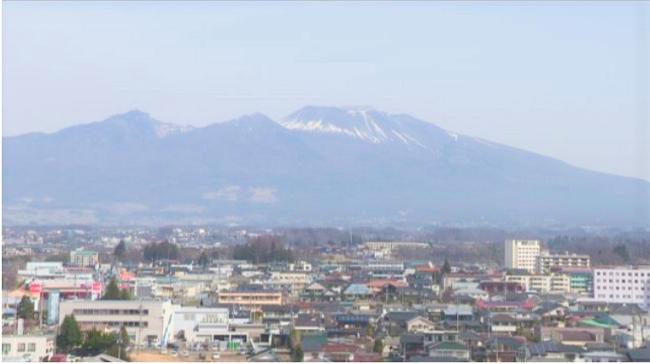佐久市ライブカメラ