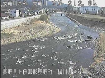 横川ライブカメラ