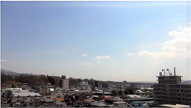 上田市ライブカメラ