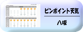 八坂の天気