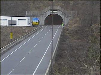 権兵衛トンネルのライブカメラ