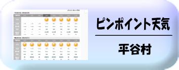 平谷村天気