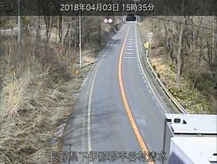 治部坂峠南のライブカメラ