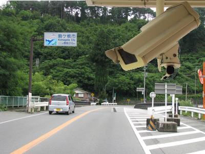 駒ケ根市のライブカメラ