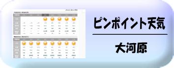 大河原の天気
