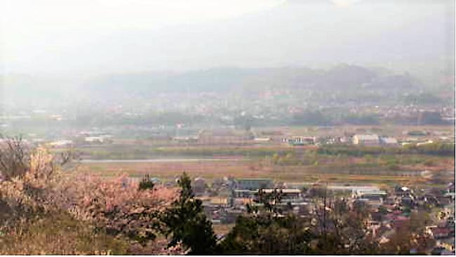 リニア中央新幹線 通過地域ライブカメラ