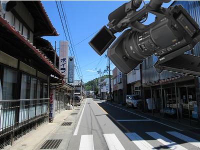 喬木村ライブカメラ