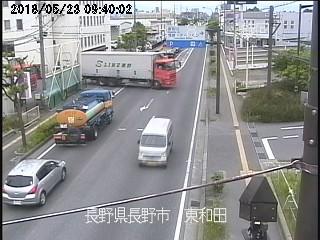 東和田ライブカメラ