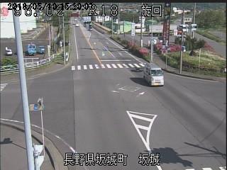 坂城町のライブカメラ