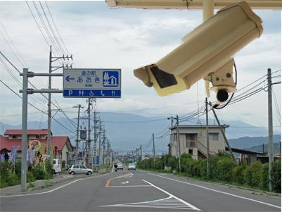 青木村ライブカメラ