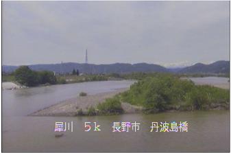 丹波島橋ライブカメラ