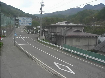 北相木村役場ライブカメラ
