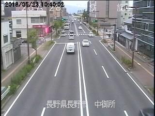 中御所ライブカメラ