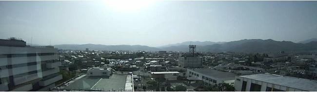 長野市ライブカメラ
