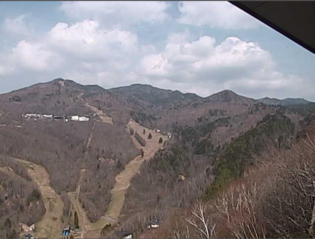 志賀高原ゲートウェイステーションライブカメラ