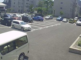 NTTパルク1ライブカメラ